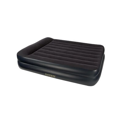 Intex Pillow Rest Rising Air Bed