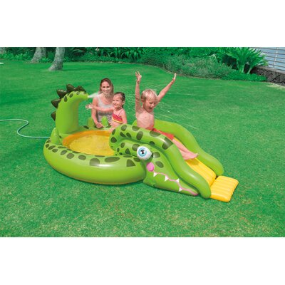 Intex Gator Play Center