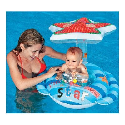 <strong>Intex</strong> Lil' Star Baby Float