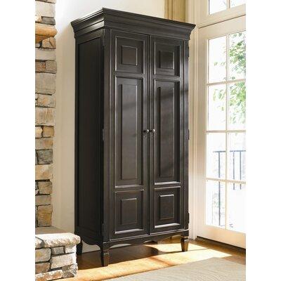Universal Furniture Summer Hill 2 Drawer Tall Cabinet