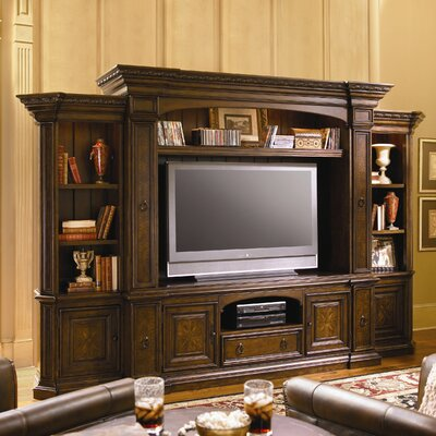 Bolero Entertainment Center