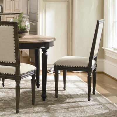 Universal Furniture Great Rooms Bergere Chair