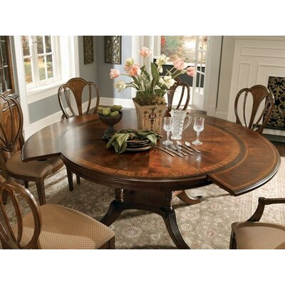 Universal Furniture Kentwood Dining Table