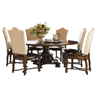 Universal Furniture Bolero Seville Dining Table