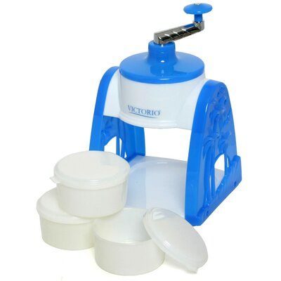 Victorio Snow Cone Maker / Ice Shaver
