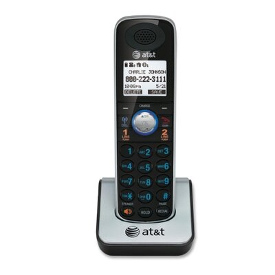 Advanced American Telephone Dect 6.0 Cordless Accessory Handset