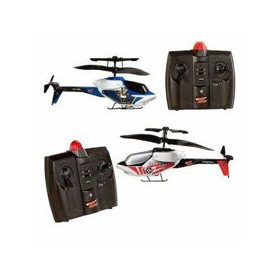 Air Hogs Battling Havoc Laser Radio Controlled Helicopter
