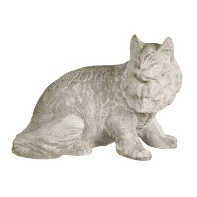 OrlandiStatuary Animals Cat by Benson Statue