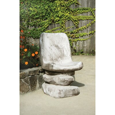 OrlandiStatuary Furniture Desert Outdoor Chair