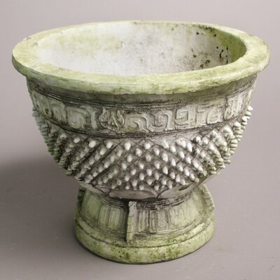 Eastern Oxidized Planter