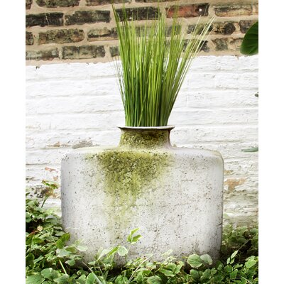Perfume Rectangular Vase Planter