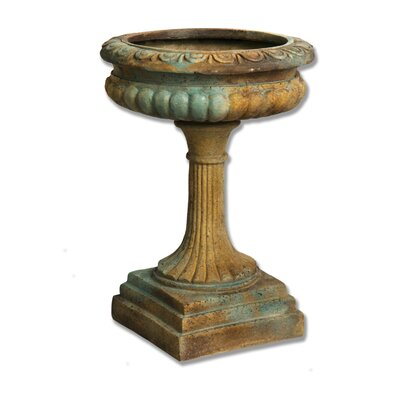 OrlandiStatuary High Neck Urn Planter