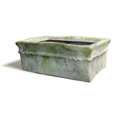Gema Square Planter