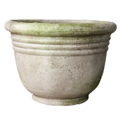 Ring Round Pot Planter