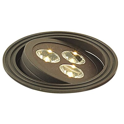 "Alico 3.13"" Recessed Trim"