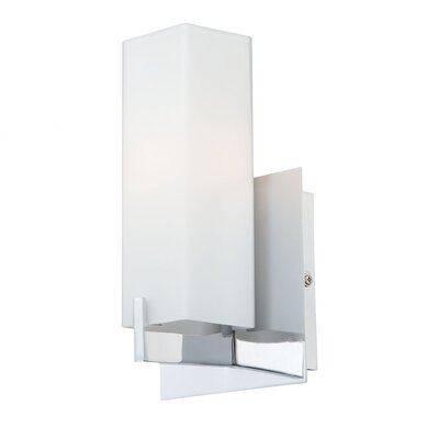 Alico Moderno 1 Light Wall Sconce