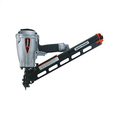Paslode Positive Placement Metal Hardware Framing Nailer