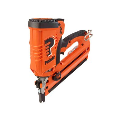 "Paslode 1-1/2"" to 3-1/4"" Framing Coil Nailer (15 Degree)"