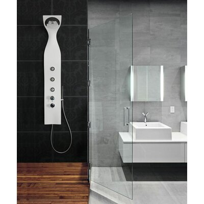 Aquatica Elise Shower Panel
