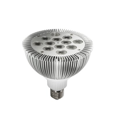 Eco-Story LLC LED PAR 38 - GU10 Bulb in Warm White