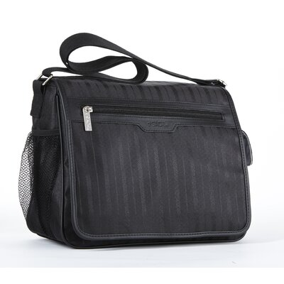 Sachi Style 49 Insulated Fashion Messeger Bag