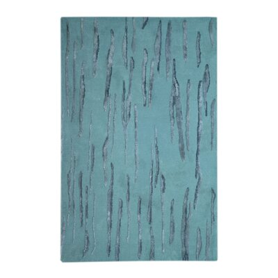 Noble House Citadel Light Blue Rug