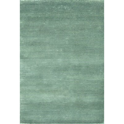 Noble House Silicon Light Blue Rug