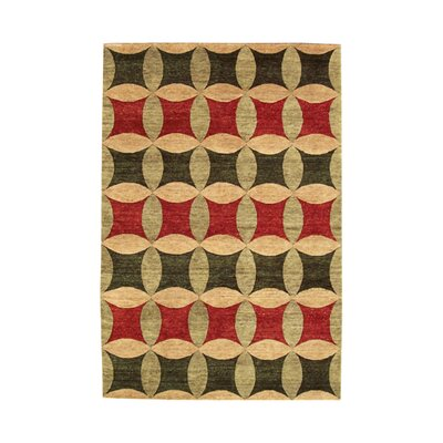 Noble House Legacy Multi Rug
