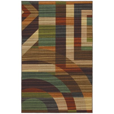 Mohawk Home Select Canvas Autobahn Rug