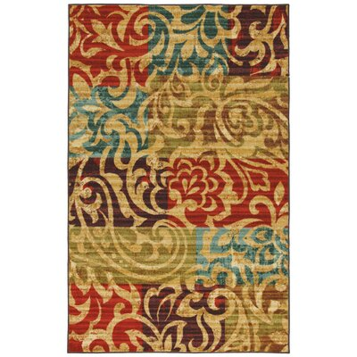 Mohawk Select Select Canvas Bangkok Rug