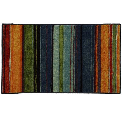 Mohawk Home New Wave Rainbow Rug