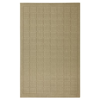 Mohawk Select Home Comforts Beige Cushion Rug