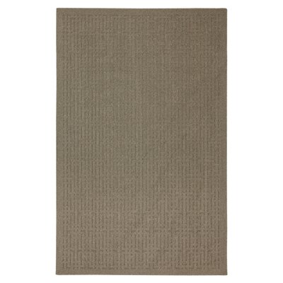 Mohawk Select Home Comforts Taupe Stacks Rug