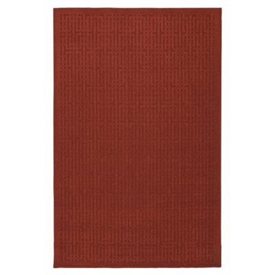 Home Comforts Stacks Madder Rug