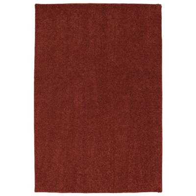 Smart Strand Satin Country Apple Rug