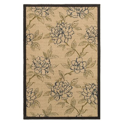 Mohawk Select Estate Cream Vintage Floral Rug
