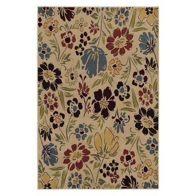 Estate Multi Montero Botanical Heather Rug