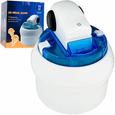 Chef Buddy 1-qt. Ice Cream and Sorbet Maker