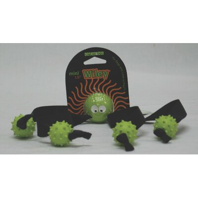 Hugglehounds Wiley Macho Dog Toy