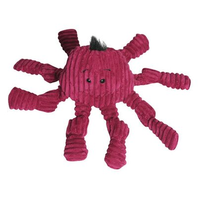 Hugglehounds Octo Knotties Dog Toy