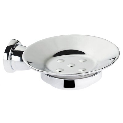 Artos Cantori Wall-mount Metal Soap Dish