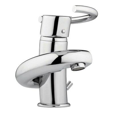 bathroom sink faucet single hole