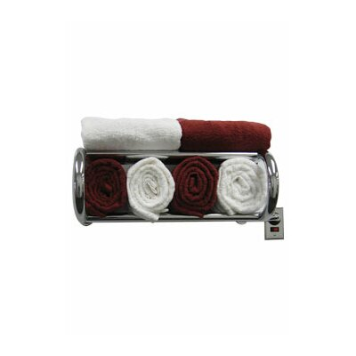 Montpellier Heated Towel Shelf