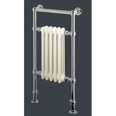 Artos Avon Floor Mount / Wall Mount Hydronic Towel Warmer