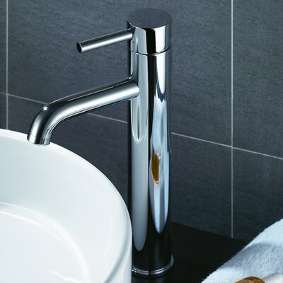 Artos Opera Single Hole Vessel Sink Faucet with Single Handle