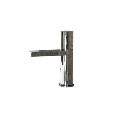 Single Hole Bathroom Faucet with Single Handle - F301