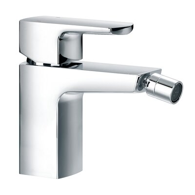 Artos Safire Single Handle Horizontal Spray Bidet Faucet