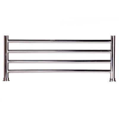 Artos Kontour Straight Floor Mount Electric Towel Warmer