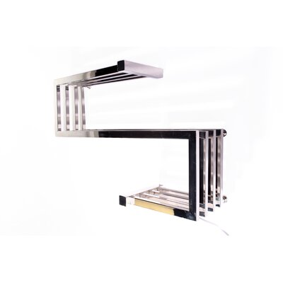Artos Kontour Gradient Wall Mount Electric Towel Warmer