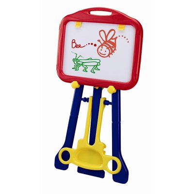 Grow 'n Up Crayola Tripod Easel